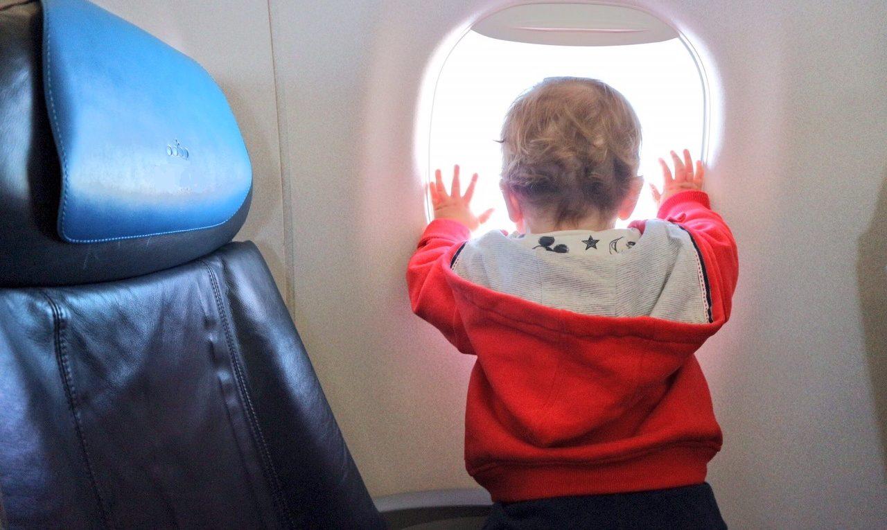 minori volo volotea