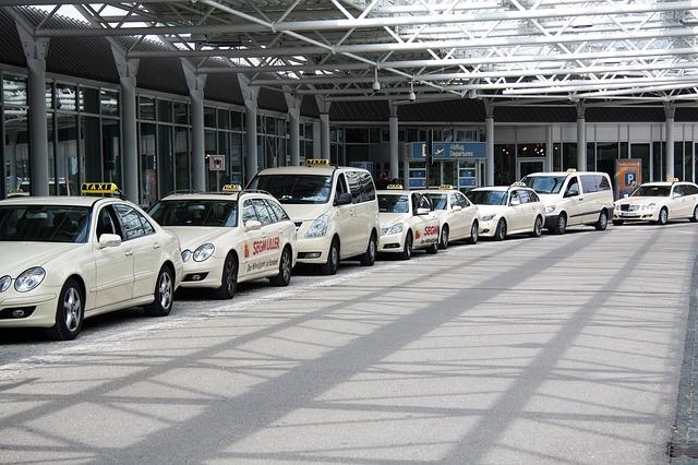 taxi aeroporto bologna