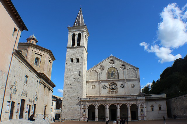 Umbria Spoleto