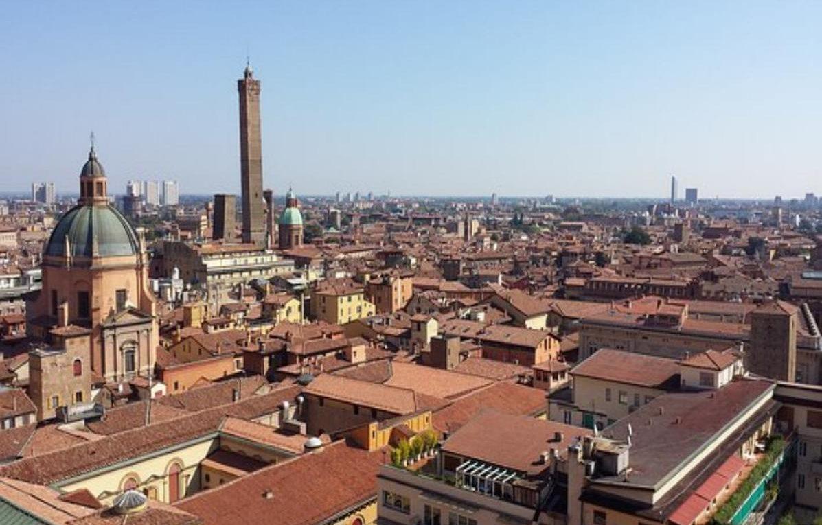 curiosità Bologna