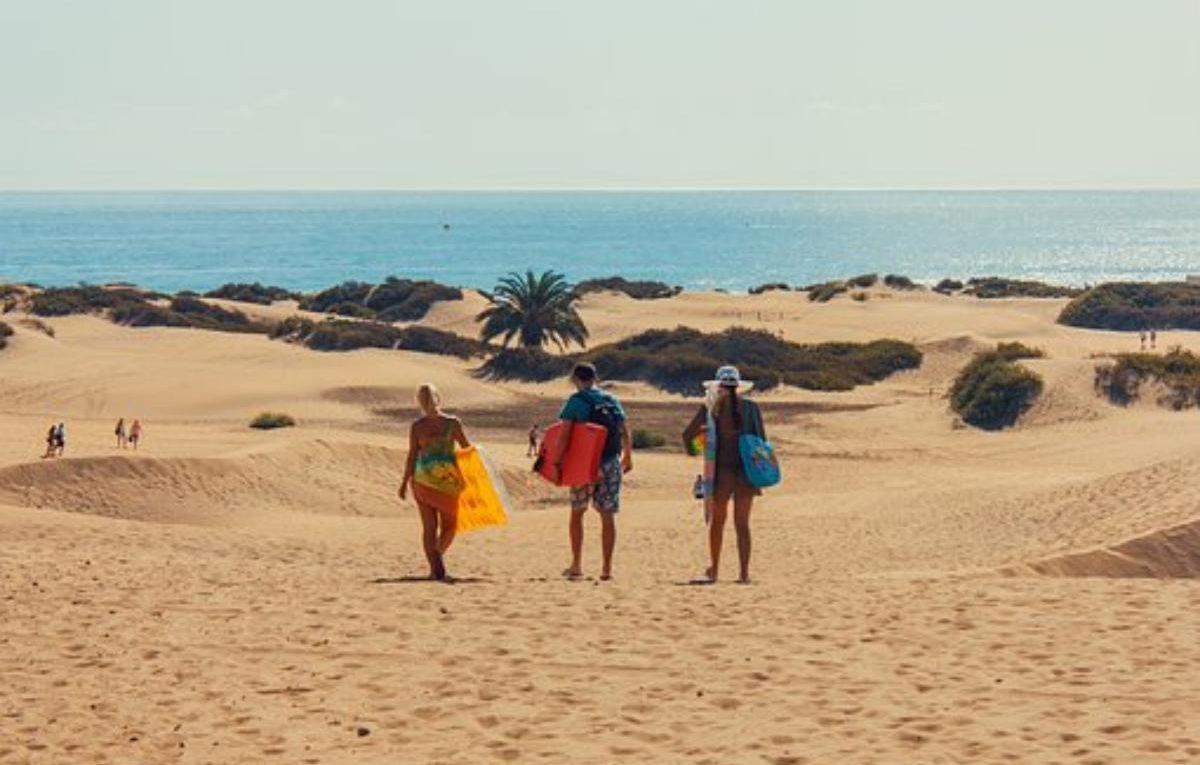 Villaggi vacanze alle Canarie